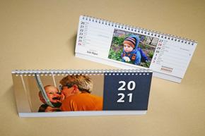 Stolní dvoutýdenní kalendář, Babička