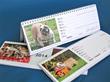 Stolní kalendář - svátky psů