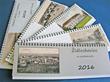 obecní kalendář - Židlochovice